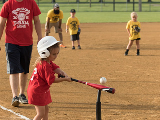 Spring/Summer T-Ball League