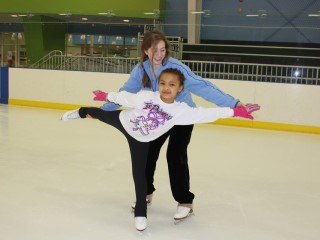 Skating Lessons Information
