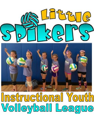 Little Spikers